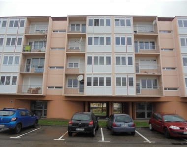 Vente Appartement 3 pièces 57m² Yutz (57970) - photo