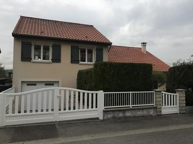Sale House 6 rooms 110m² Arry (57680) - photo