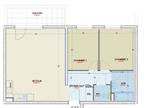 Vente Appartement 3 pièces 70m² MONDELANGE - Photo 5