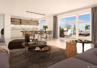 Vente Appartement 3 pièces 68m² NANCY - Photo 1