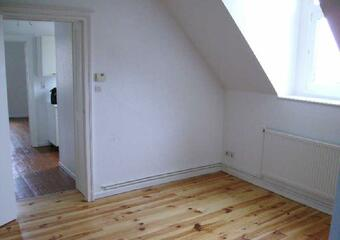 Location Appartement 2 pièces 50m² Metz (57070) - photo