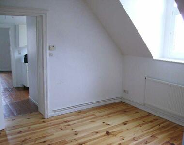Renting Apartment 2 rooms 50m² Metz (57070) - photo