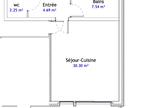 Sale Apartment 3 rooms 73m² BOUSSE - Photo 5