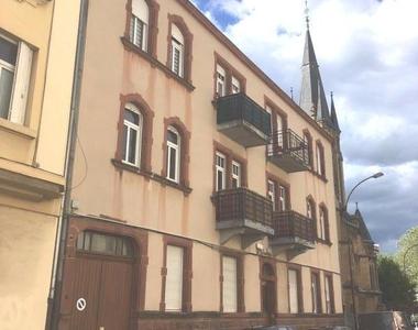 Vente Appartement 3 pièces 51m² Montigny les metz - photo
