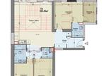 Sale Apartment 4 rooms 105m² THIONVILLE - Photo 3