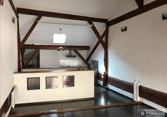 Sale Apartment 4 rooms 75m² Metz - photo