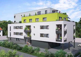 Vente Appartement 3 pièces 69m² METZ - Photo 1