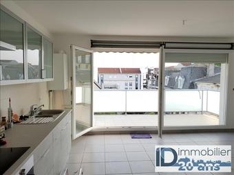 Location Appartement 3 pièces 78m² Metz (57000) - Photo 1