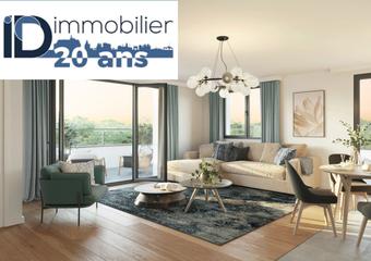 Vente Appartement 3 pièces 63m² METZ - Photo 1