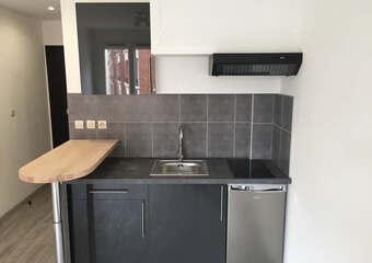 Renting Apartment 1 room 18m² Paris 11 (75011) - Photo 1