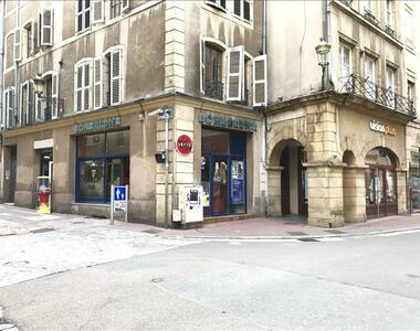 Vente Fonds de commerce 2 pièces 84m² Metz (57000) - photo
