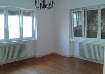 Location Appartement 3 pièces 75m² Metz (57000) - photo