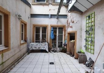Vente Appartement 3 pièces 76m² Metz - photo