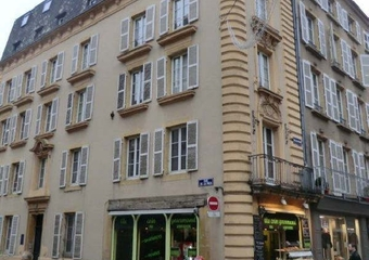 Renting Apartment 1 room 15m² Metz (57000) - photo