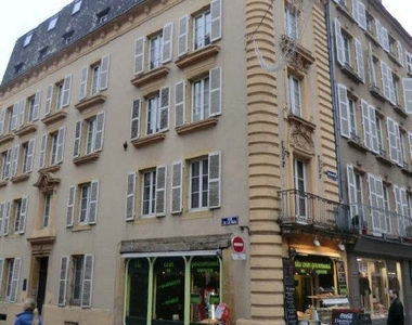 Location Appartement 1 pièce 25m² Metz (57000) - photo