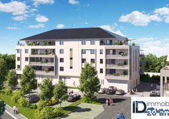 Sale Apartment 2 rooms 45m² LE BAN SAINT MARTIN - Photo 1