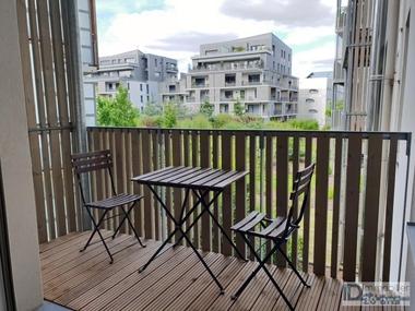 Location Appartement 2 pièces 46m² Nancy (54000) - photo