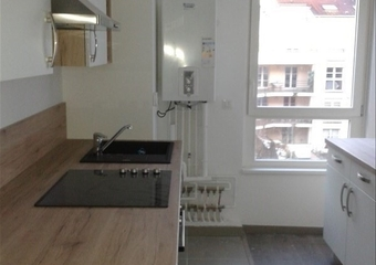 Renting Apartment 2 rooms 50m² Metz (57000) - Photo 1