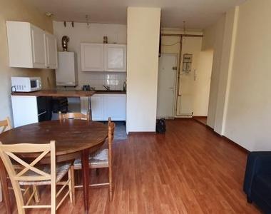 Sale Apartment 2 rooms 48m² Metz - photo