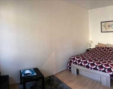 Location Appartement 1 pièce 35m² Metz (57000) - photo