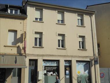 Renting Apartment 3 rooms 63m² Maizières-lès-Metz (57280) - photo