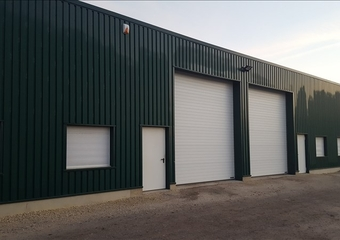 Location Fonds de commerce 200m² Atton (54700) - photo