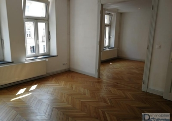 Renting Apartment 4 rooms 87m² Metz (57000) - photo