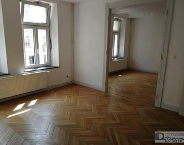 Renting Apartment 4 rooms 87m² Metz (57000) - photo