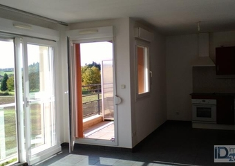 Vente Appartement 3 pièces 66m² Fixem - Photo 1