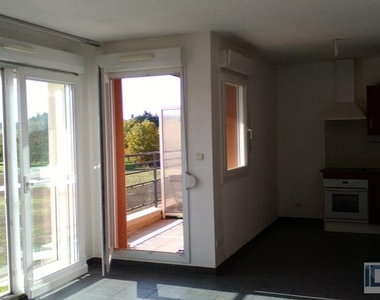 Sale Apartment 3 rooms 66m² Fixem - photo