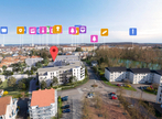 Sale Apartment 3 rooms 65m² THIONVILLE - Photo 2