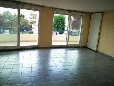 Renting Apartment 3 rooms 82m² Metz (57070) - photo