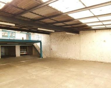 Vente Appartement 6 pièces 274m² Metz - photo