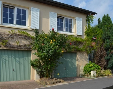Sale House 3 rooms 72m² Courcelles chaussy - photo