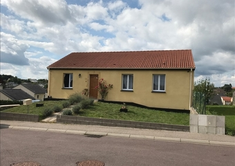 Sale House 6 rooms 100m² Boulay-Moselle (57220) - photo