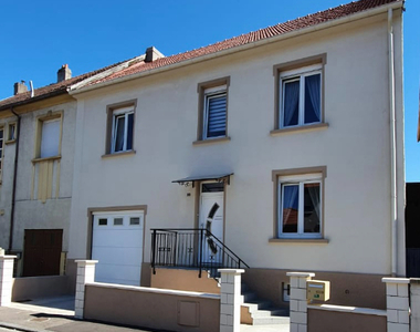 Sale House 7 rooms 180m² HAGONDANGE - photo