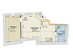 Vente Appartement 2 pièces 39m² METZ - Photo 4