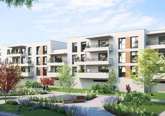 Sale Apartment 4 rooms 84m² MONDELANGE - Photo 1