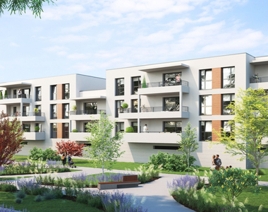 Sale Apartment 4 rooms 84m² MONDELANGE - photo