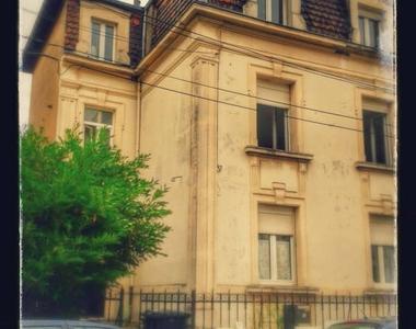 Renting Apartment 6 rooms 130m² Montigny-lès-Metz (57950) - photo