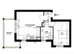 Vente Appartement 2 pièces 42m² METZ - Photo 4