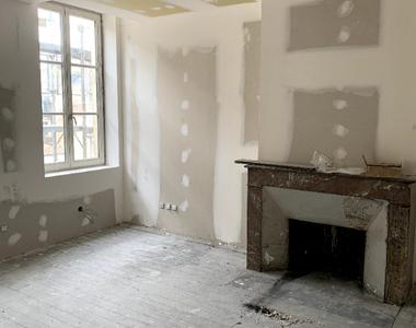 Vente Appartement 1 pièce 25m² METZ - photo