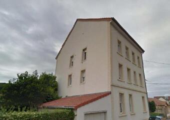 Vente Immeuble 420m² Audun-le-Tiche (57390) - photo