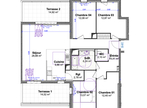 Sale Apartment 5 rooms 115m² THIONVILLE - Photo 5