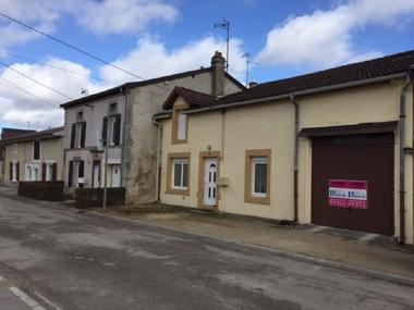 Sale House 5 rooms 434m² Rupt-en-Woëvre (55320) - photo