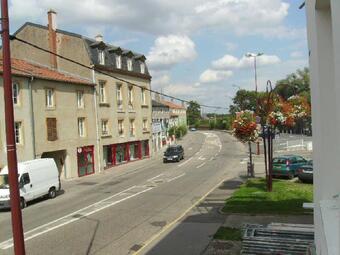 Vente Appartement 1 pièce 20m² Longeville-lès-Metz (57050) - photo
