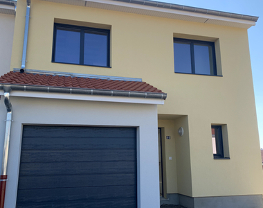 Sale House 5 rooms 96m² METZ - photo