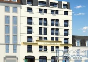 Vente Appartement 3 pièces 74m² Metz - Photo 1