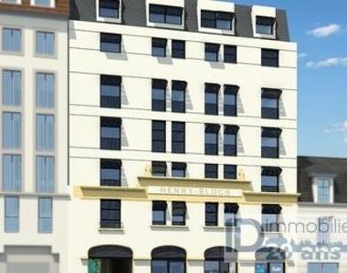 Vente Appartement 3 pièces 74m² Metz - photo