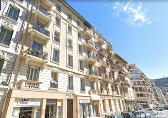 Vente Appartement 3 pièces 53m² Nice - Photo 1
